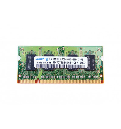 Memorie ram 1GB DDR2 Dell XPS-M1330