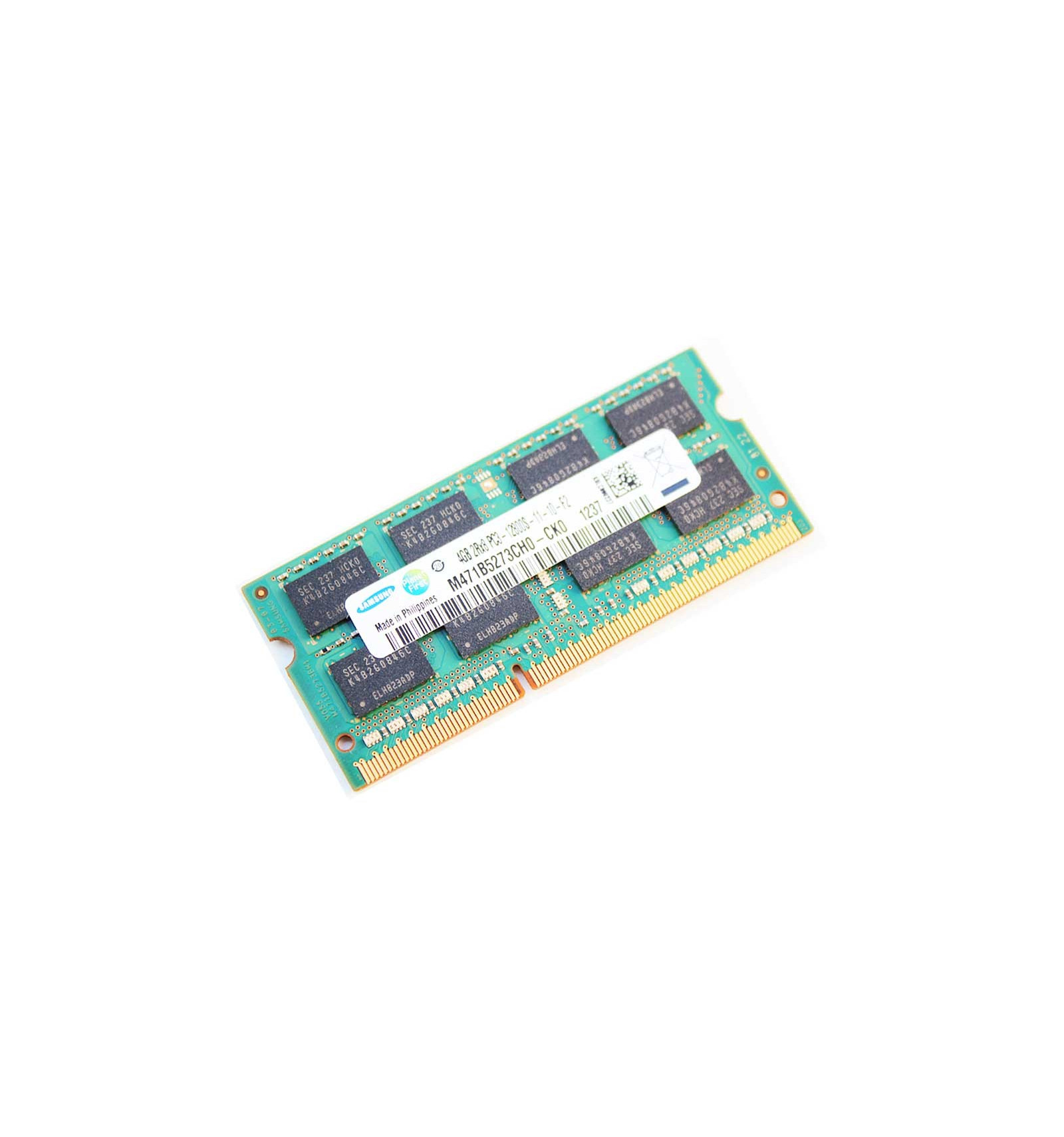 how to clean notebook ram