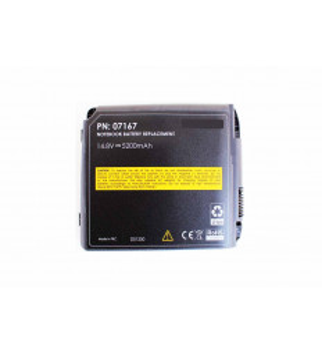 Baterie Fujitsu Siemens Amilo PRO V2000 5200mah