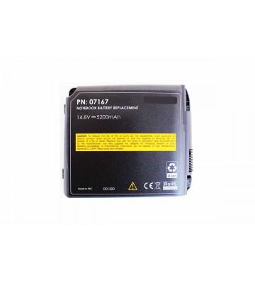 Baterie Fujitsu Siemens BTP52EW 5200mah