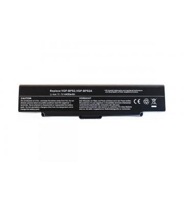 Baterie acumulator Sony Vaio VGN-FJ11
