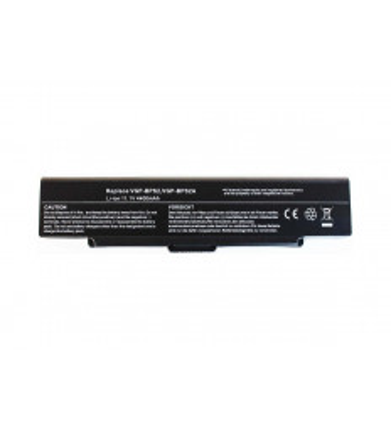 Baterie acumulator Sony Vaio VGN-FJ67