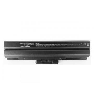 Baterie acumulator Sony Vaio VGN-SR18 cu 9 celule