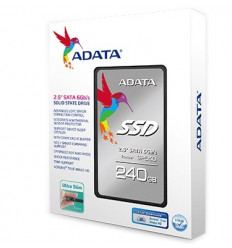 SSD laptop Adata 240gb 2,5inch 6Gb/s