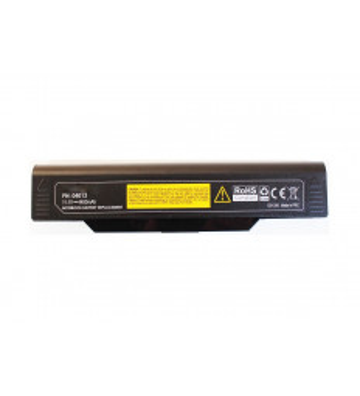 Baterie Packard Bell EasyNote R6512
