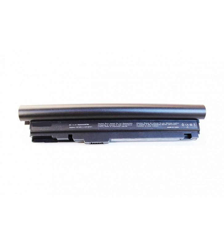 Baterie laptop Sony Vaio VGN-TZ295 cu 9 celule