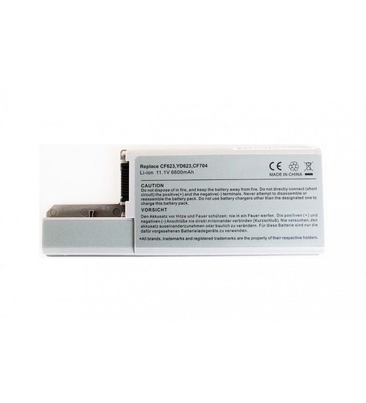 Baterie laptop Dell Precision M4300 extinsa cu 9 celule
