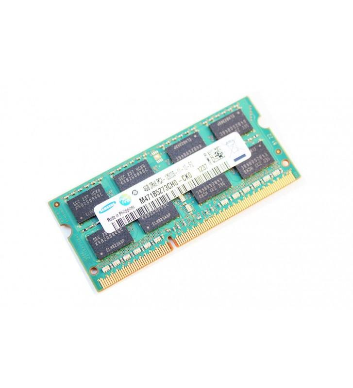 Memorie ram 4GB DDR3 Toshiba Satellite M645
