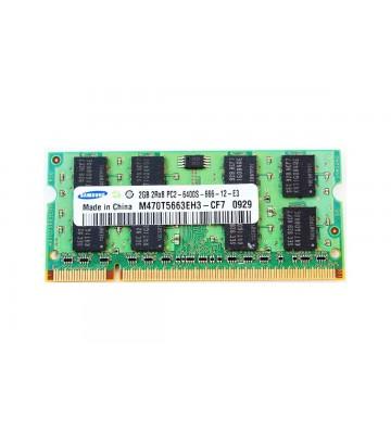 Memorie ram 2GB DDR2 Toshiba Satellite U200