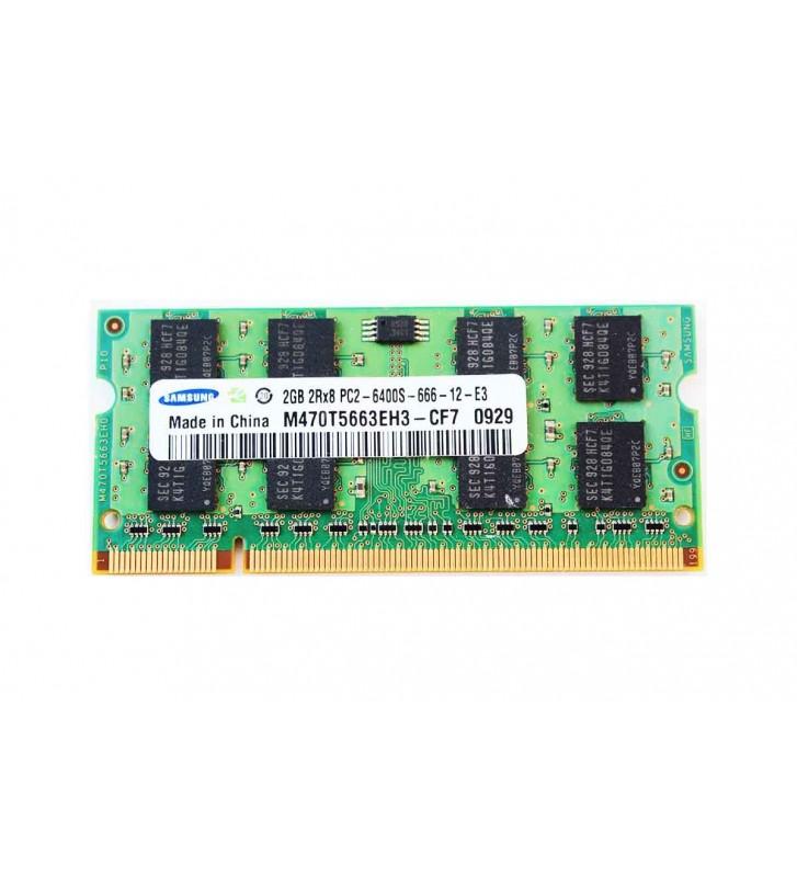 Memorie ram 2GB DDR2 Toshiba Satellite Pro L350