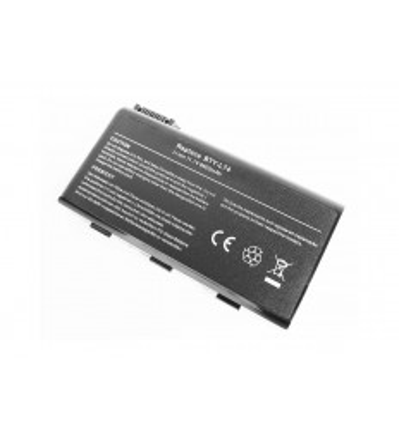 Baterie laptop MSI CR610-M1226W7P extinsa cu 9 celule