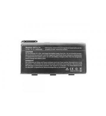 Baterie laptop MSI CX705X