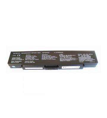 Baterie originala Sony Vaio VGN-S58