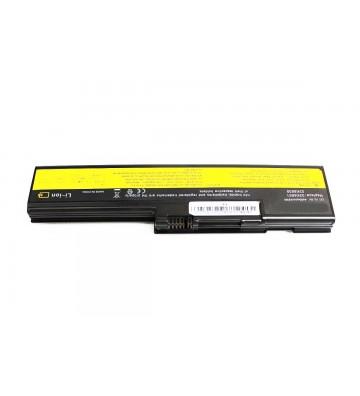 Baterie IBM Lenovo ThinkPad X23 cu 6 celule 4400mah