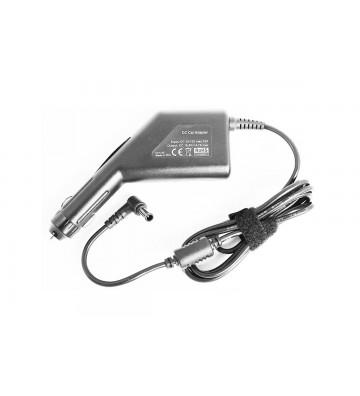 Incarcator AUTO Sony Vaio VGN-FS630/W 19,5v 4,7a 90W