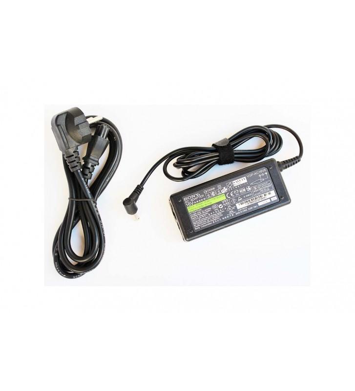 Incarcator original Sony PCG-SRX77 16V 4A