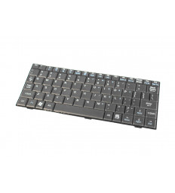 Tastatura laptop Asus Eee PC 701 culoare negru